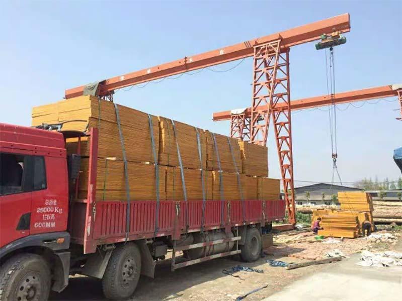 建筑木模板批发