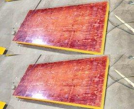 红板价格多少钱-红松板材价格