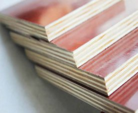 20年经典售卖-灰狼木业苯酚面模板