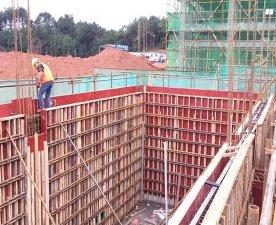 建筑模板福建工程