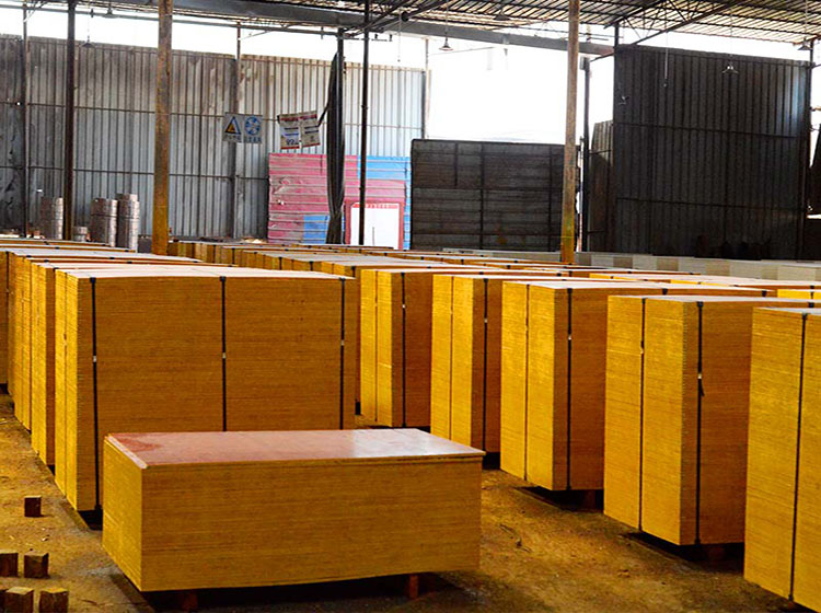 覃塘区东龙镇-板材产业