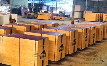 贵港木业有多少家?盘点比较知名的贵港模板木业厂