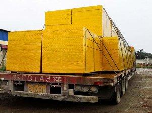 昆明市木模板经销商采购1830-915mm建筑模板
